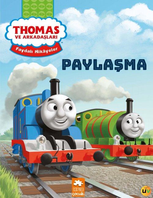 Thomas ve Arkadaşları Paylaşma