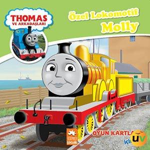 Thomas ve Arkadaşları - Özel Lokomotif Molly