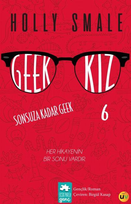 Geek Kız 6 Sonsuza Kadar Geek