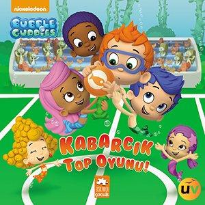 Kabarcık Çocuklar - Kabarcık Top Oyunu