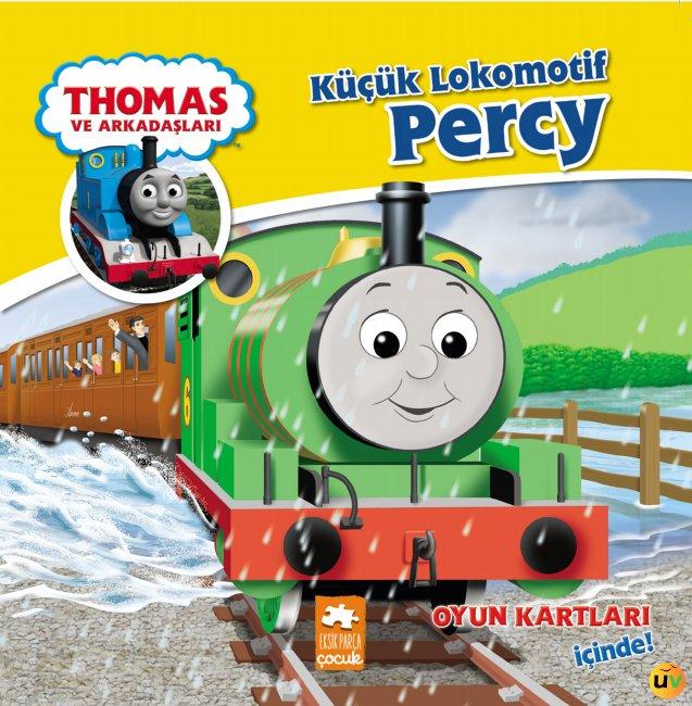 Thomas ve Arkadaşları - Küçük Lokomotif Percy