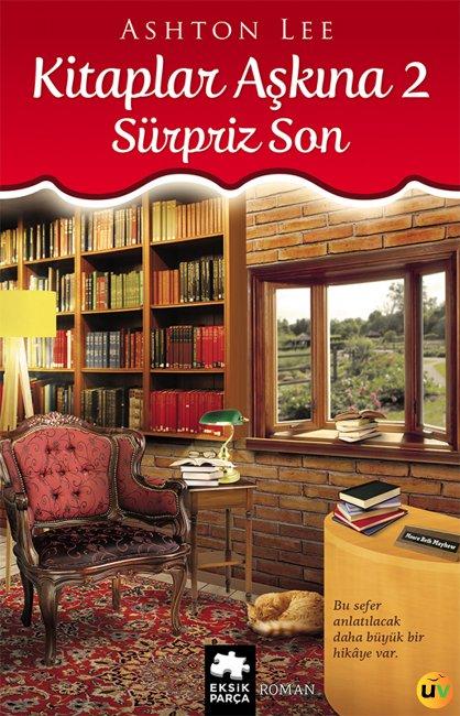 Kitaplar Aşkına 2 - Sürpriz Son